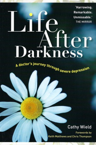 Life After Darkness cover